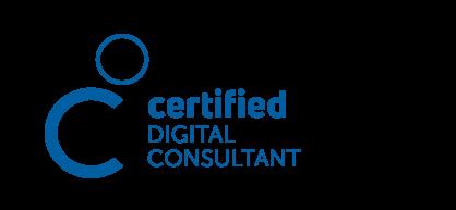 CDC – zertifizierte Digitalisierungsberaterin