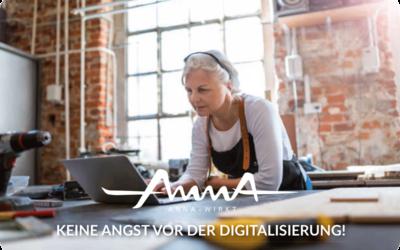 Keine Angst vor der Digitalisierung durch KMU.DIGITAL.3.0