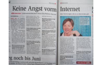 Digitalisierung, Internet und KMU.DIGITAL